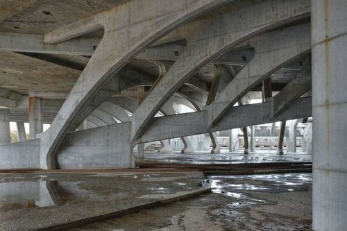 Calatrava-sfascio