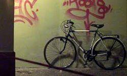 Bicicletta-biagi