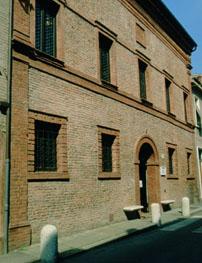 Casa-ariosto