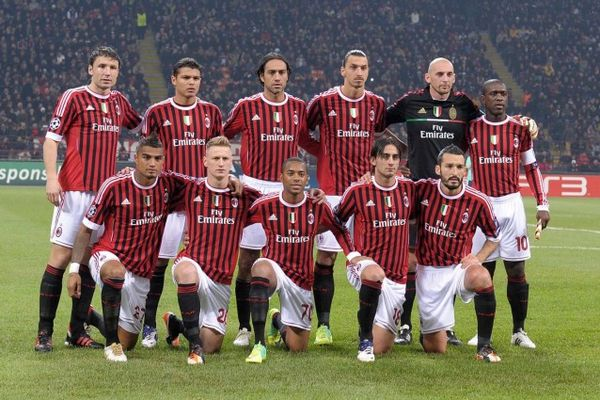 Milan-2012