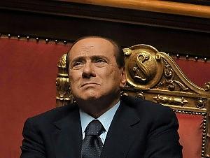 Berlusconi-premier
