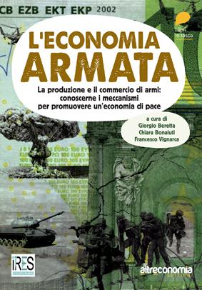 Economia-armata
