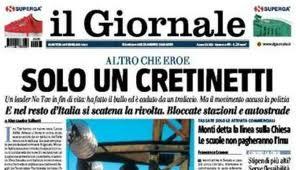 Cretinetti-giornale
