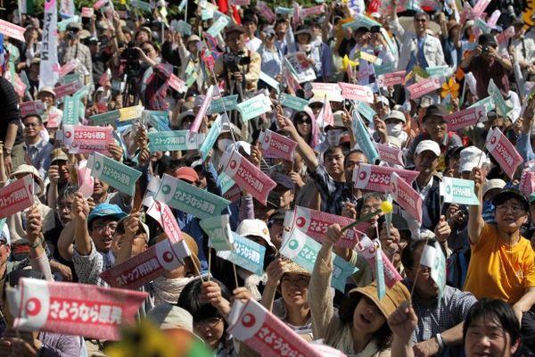 Tokio-manifestazione-antinucleare