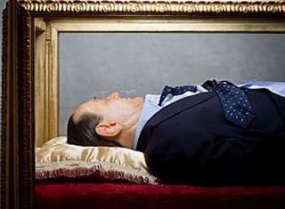 Berlusconi-teca