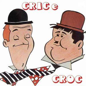 Cric-e-croc