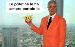 Formigoni-patatine