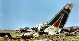 Alitalia-disastro