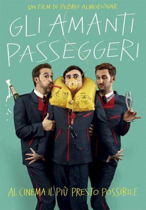 Amanti-passeggeri