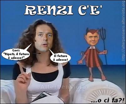 Matteo-renzi-come-ambra-angiolini