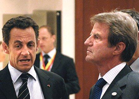 Sarkozy-kouchner