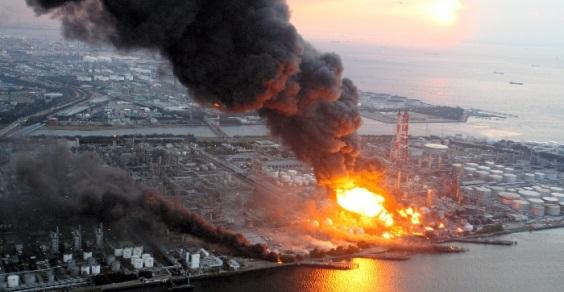 Fukushima-a-mare