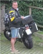 Calderoli-moto