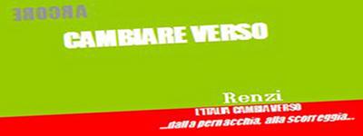 Renzi.manifesto