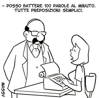 Dattilografa