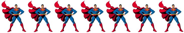 Banda-supermen