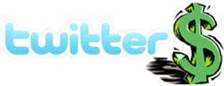 Twitter-vendita