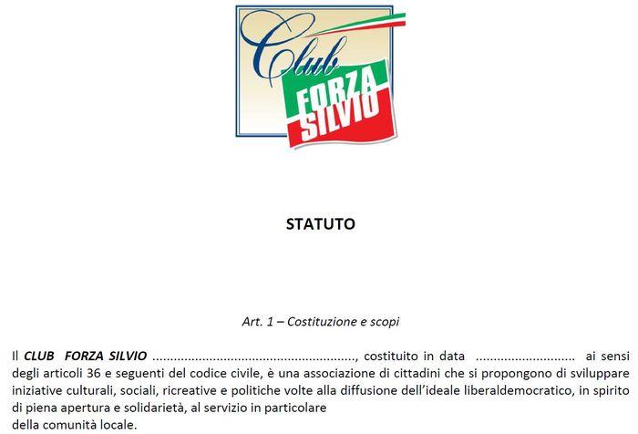 Cloeb-statuto