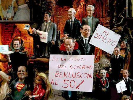 Berlusconi-liquidazione