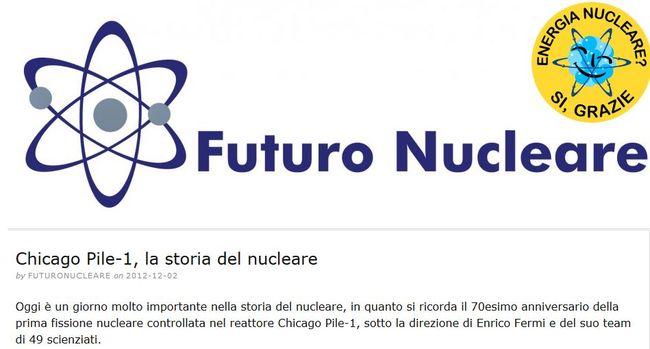 Futuro.nucleare