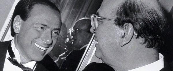 Craxi-Berlusconi