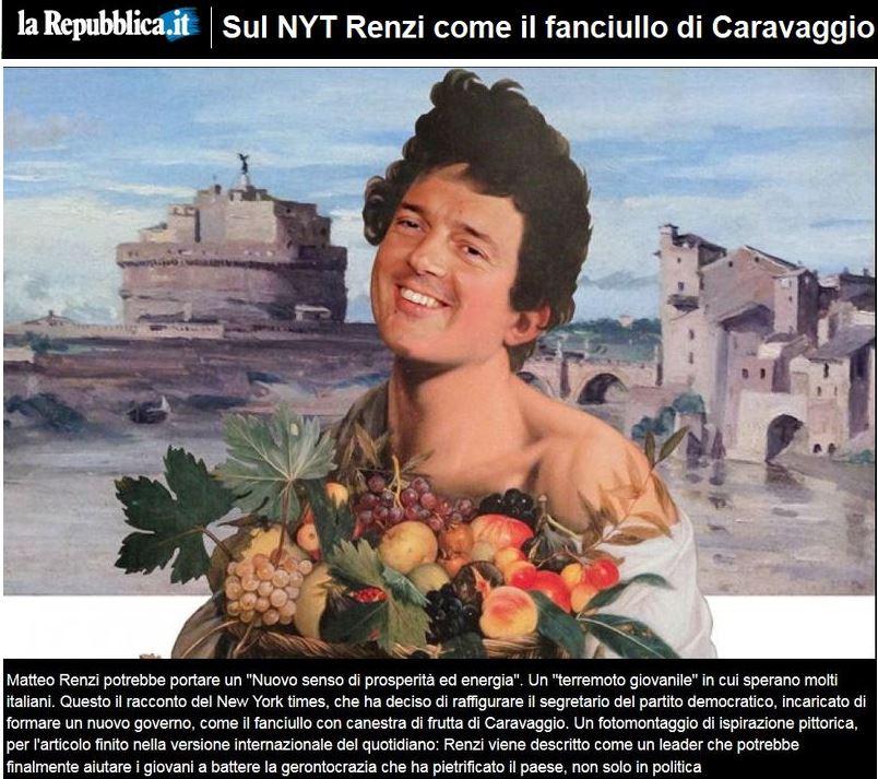 Caravaggio-tot