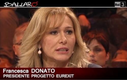 Francesca-donato
