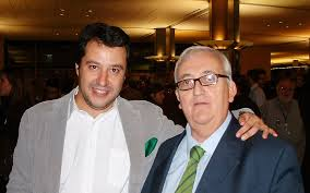 Salvini-borghezio