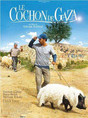 Cochon-gaza