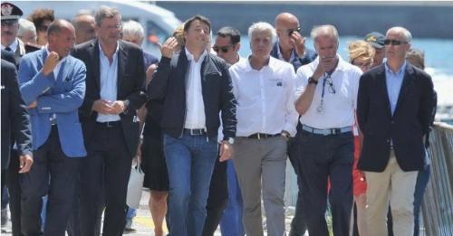 Renzi-concordia