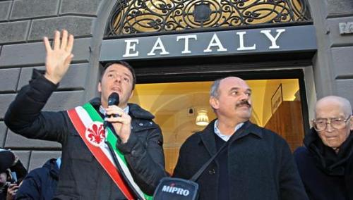 Renzi-eataly-firenze