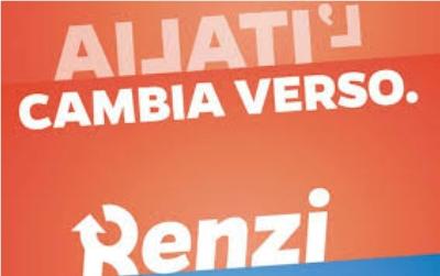 Renzi-cambia-verso