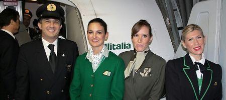 Alitalia-casta