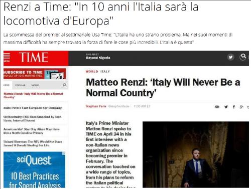 Italia-locomotiva