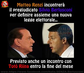 Berlusconi-renzi-pregiudicati