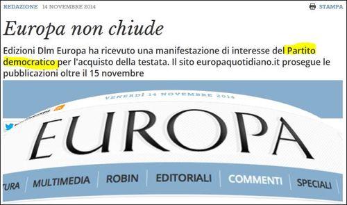 Europa-non-chiude