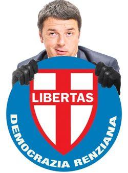 Renzi-democrazia-renziana