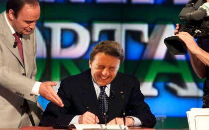 Renzi-patto
