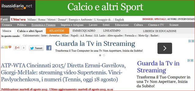 Sussidiario.net