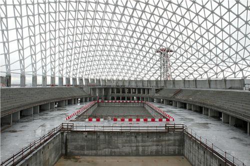 Stadio-nuoto