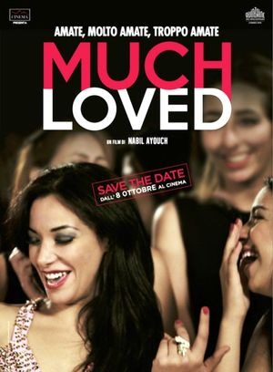 Much-loved