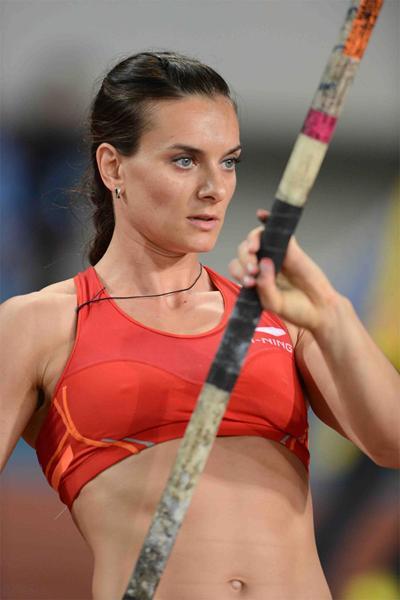 Yelena-isimbayeva