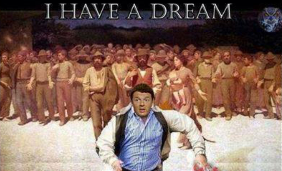 Renzi-dream