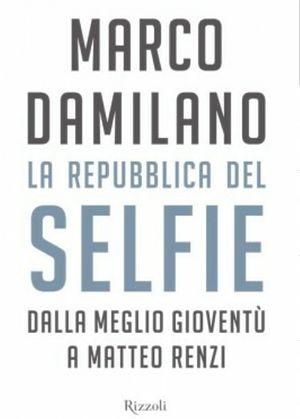 Damilano-selfie