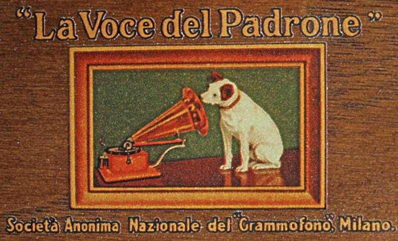 Voce_del_padrone