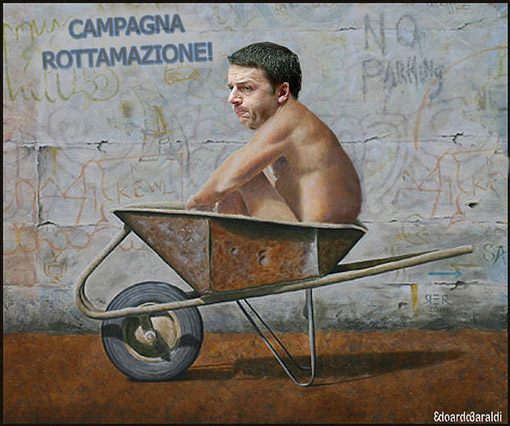 Renzi-carriola