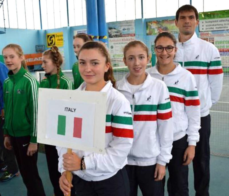 Squadra italiana