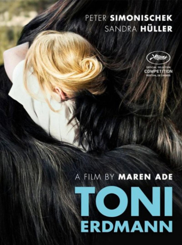 Toni-erdman
