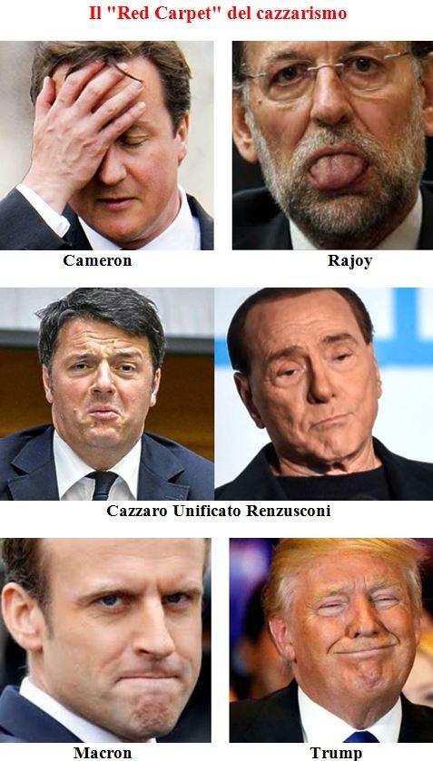 Cazzari-composit