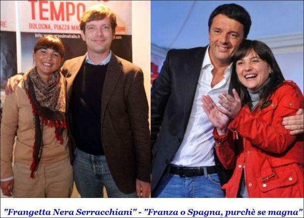 Serracchiani-franza-o-spagna